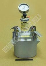 объемомер Testing инструкция - фото 5