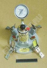 объемомер Testing инструкция - фото 7