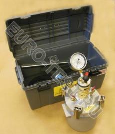 объемомер Testing инструкция - фото 4